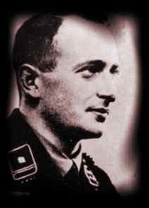 Adolf Eichmann Master of